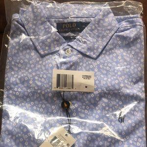 Polo Ralph Lauren Collared Shirt